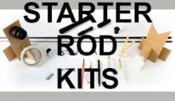 School and Starter Rod Kits