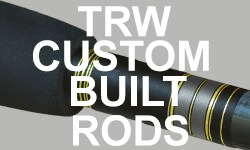 TRW Custom Built Rods