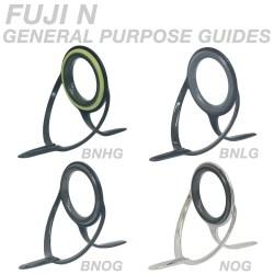 Fuji BNHG Rings