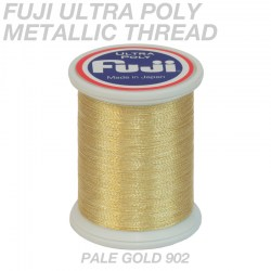 Fuji-Ultra-Poly-Metallic-902-Pale-Gold1