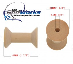 The-RodWorks-Wooden-spool-bobbin copy